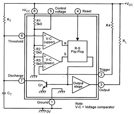 Electronic Circuits Page Next Pin Diagram Schemaw