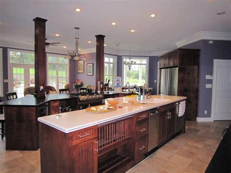 kitchen photos with island triplecreekfarm 5521
