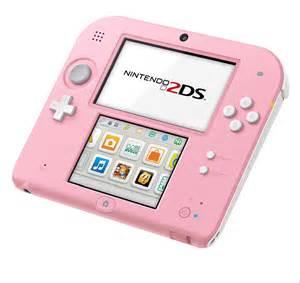 White Nintendo 2DS XL