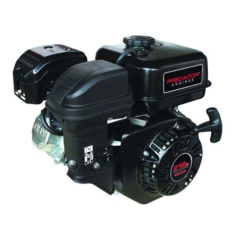 go kart motors 212cc 6 5 hp engine for manco dingo go karts