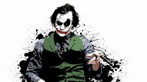 Joker, Batman, The Dark Knight Wallpapers Hd  Desktop And