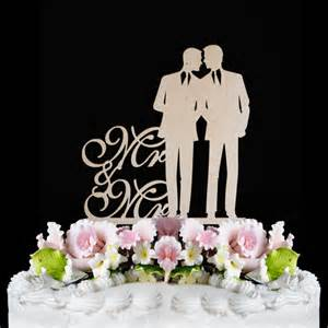 rustic monogram cake topper wedding cake topper same mr and mr wedding by