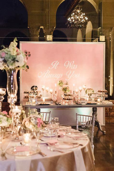 Large Framed Wedding Backdrop Elizabeth Anne Designs