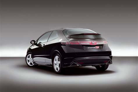 Honda Civic Type S 2009