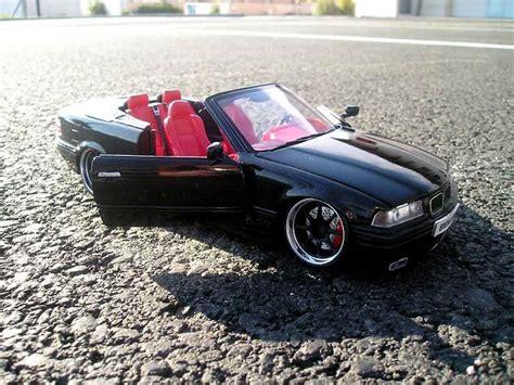 siege semi baquet bmw 325i cabriolet e36 schwarz interieur cuir rot felgen