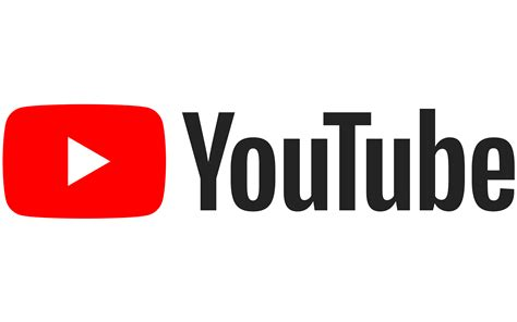 YouTube logo and symbol, meaning, history, PNG