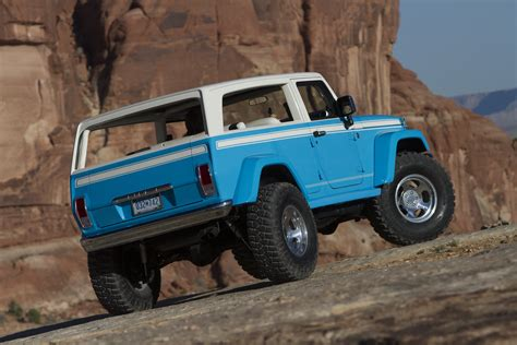 jeep chief 2015 jeep concepts from moab