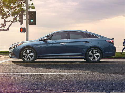 19 Excellent 2016 Hyundai Sonata Hybrid Tinadhcom