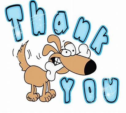 Clipart Thank Funny Transparent Clip Puppy Dog
