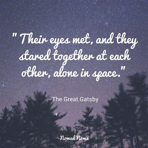 The Great Gatsby Quotes The Great Gatsby Quotes And Sayings
