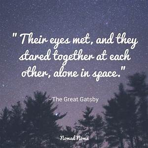 The Great Gatsb... Happy Gatsby Quotes