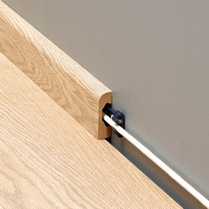 Balterio skirtings I Laminate accessories