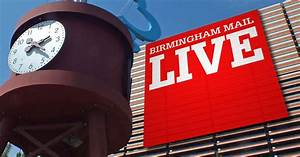 Birmingham Live: M42 delays, police receive more than 50 ...