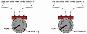 How To Use Rctime Part I  How A Potentiometer