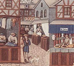 Häuser Im Mittelalter : foreverandalways stadt ~ Lizthompson.info Haus und Dekorationen