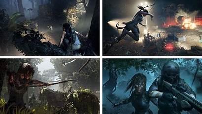 Tomb Raider Shadow Definitive Edition Mac Hitting