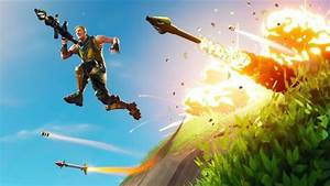 Fortnite Week 7 Challenges What Are The New Challenges