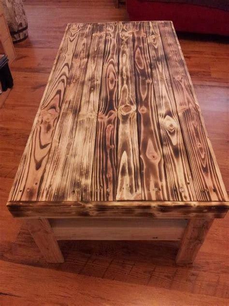 unique reclaimed pallet table ideas wooden pallet