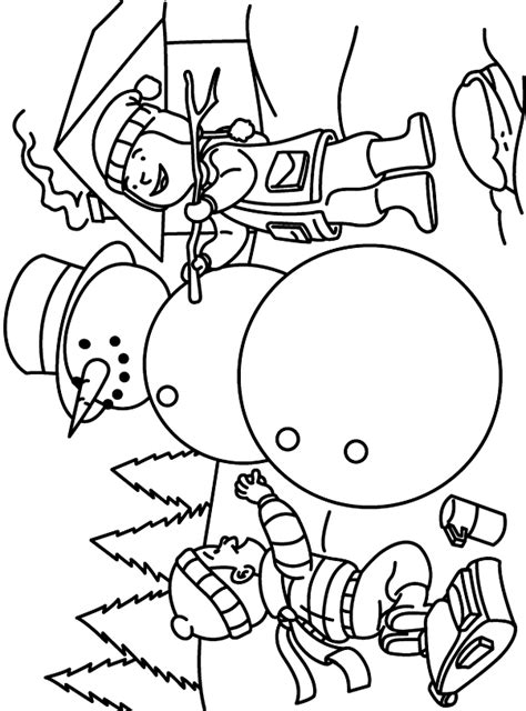 snowman coloring pages for kids gt gt disney coloring pages