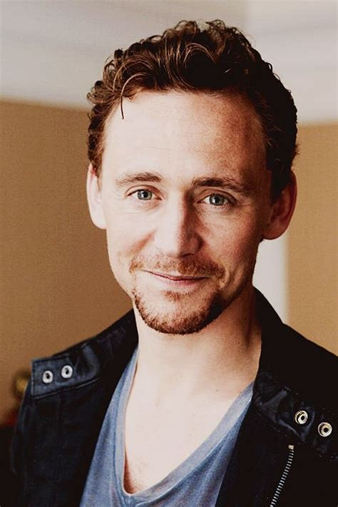 Beautiful Tom Hiddleston Picture by Tom Hiddleston Den Beautiful