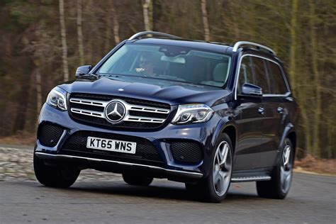 Mercedes Gls Class Hd Picture by Mercedes Gls 350d Amg Line 2016 Review Pictures Auto