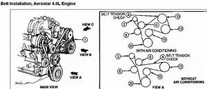 Ford Ranger 4 0 Engine Diagram