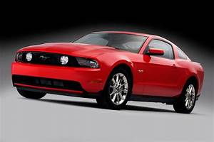 2011 Ford Mustang GT Specs Officialy Revealed - autoevolution