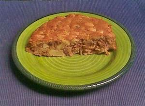 Französischer Apfelkuchen Backen : franz sischer apfelkuchen rezept mit bild von margie s ~ Lizthompson.info Haus und Dekorationen