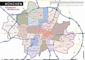 Windlastzone Nach Postleitzahl : 10005a map karte muenchen uebersicht grebemaps grebemaps kartographie anfahrtsskizzen ~ Whattoseeinmadrid.com Haus und Dekorationen