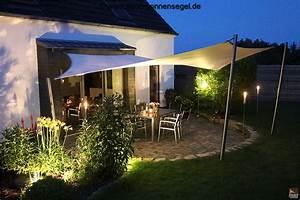 Sonnensegel Für Terrasse : sonnensegel nach ma von lisori sind wasserfest und aufrollbar ~ Sanjose-hotels-ca.com Haus und Dekorationen