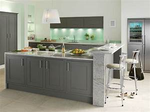 20 kitchen island with seating ideas home dreamy With l shaped kitchen island designs with seating
