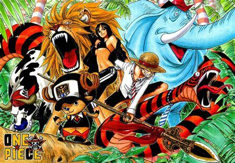 One Piece Fond D'écran And Arrière-plan