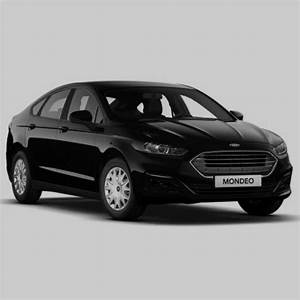 Ford Mondeo Wiring Diagram