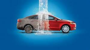 Shell Canada Car Wash