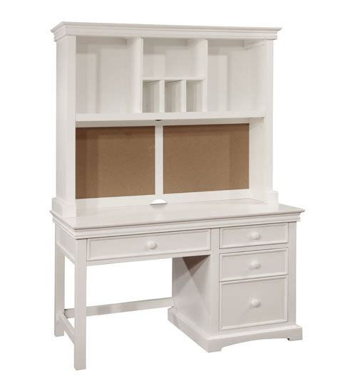 white desk with white computer desks for home office