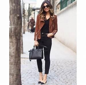 Tenue Printemps Femme : style vestimentaire femme 30 ans ~ Melissatoandfro.com Idées de Décoration