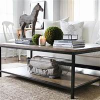 coffee table decor How to Style Your Coffee Table
