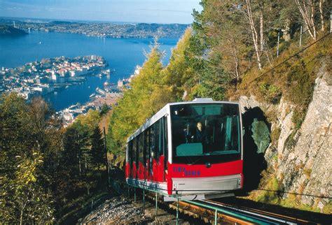 Traveler Guide Bergen