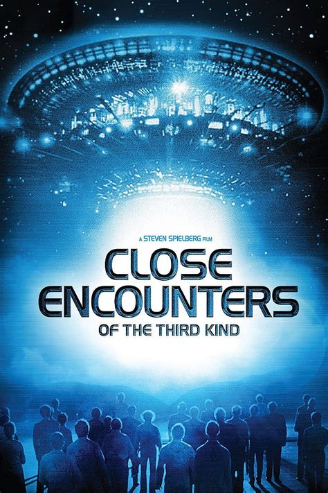 Close Encounters of the Third Kind (1977) Rotten Tomatoes