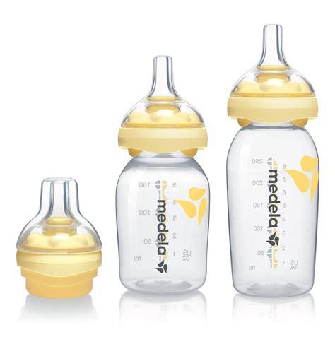 Medela Calma Bottle Review Best Breastfeeding Bottle For