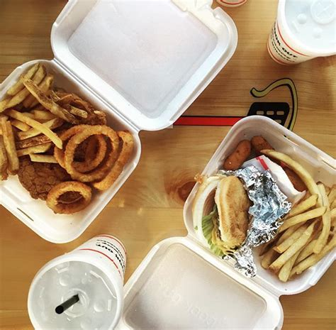 how to get the most out of 5 at cook out