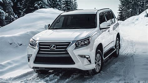 2019 Lexus Gx 460 Luxury Redesign And Release Date Best