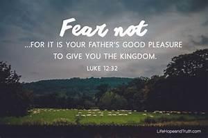 Inspirational Bible Verses - Life, Hope & Truth