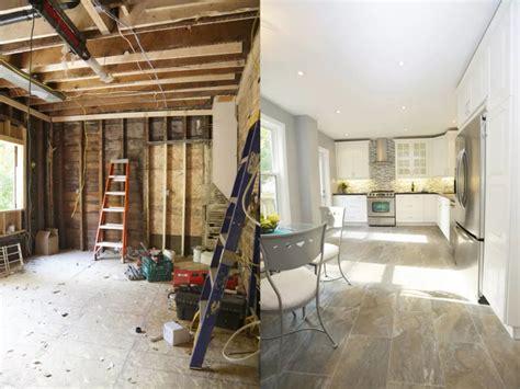 razones  remodelar tu casa