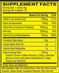 C4 Pre Workout Review  Pros  U0026 Cons Of The Original High-energy Workout Supplement