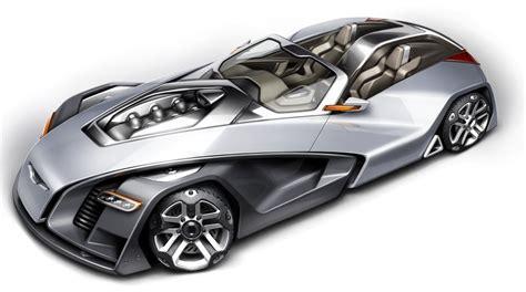 Car Design Concepts : Future Space Vehicles Concept Designs (page 3)