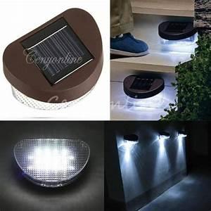 Applique Exterieur Solaire : applique lampe murale led solaire jardin exterieur achat ~ Dode.kayakingforconservation.com Idées de Décoration