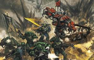 Tome of the Librarius – Orks 101 | Frontline Gaming