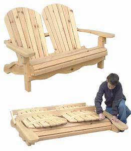 Detail Child Adirondack Chair Plans Free