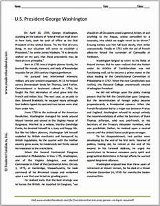 Washingtons Farewell Address Worksheet Worksheet List